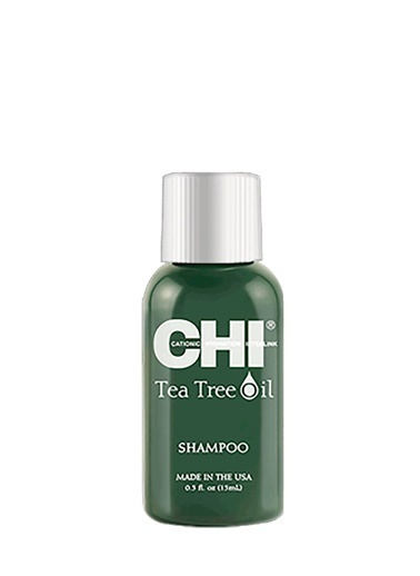 Chi Chi Tea Tree Oil Şampuan 15 Ml Renksiz